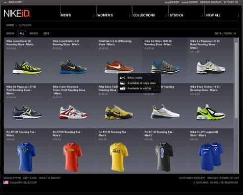 '2 sneakeroptions-designyourownsneaker-nike'