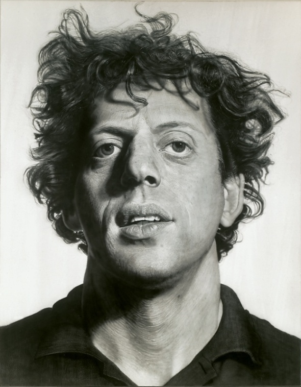 'Inspirational- leadership-Inspiration-leader-Chuck close- art-painter-photography'